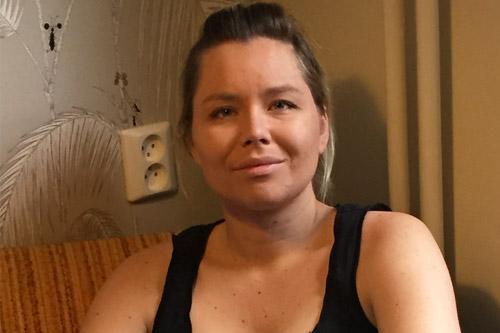 Sara Stenvi